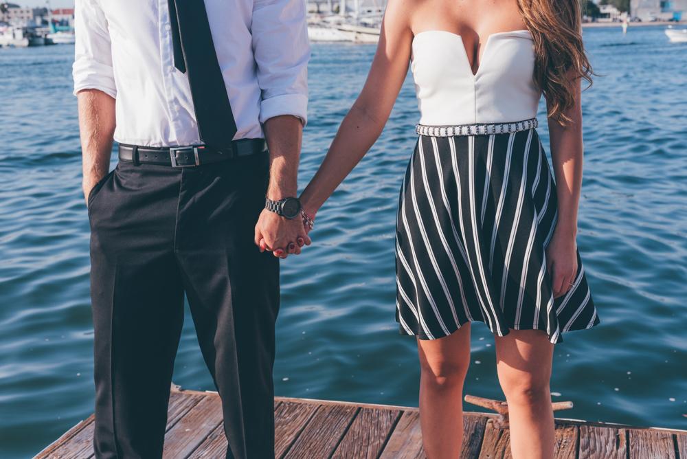 Dock Engagement