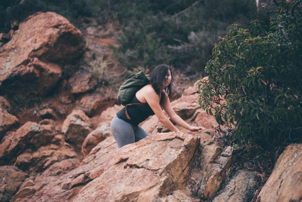 Debra Alison Adventure Photography Mountain Climbing