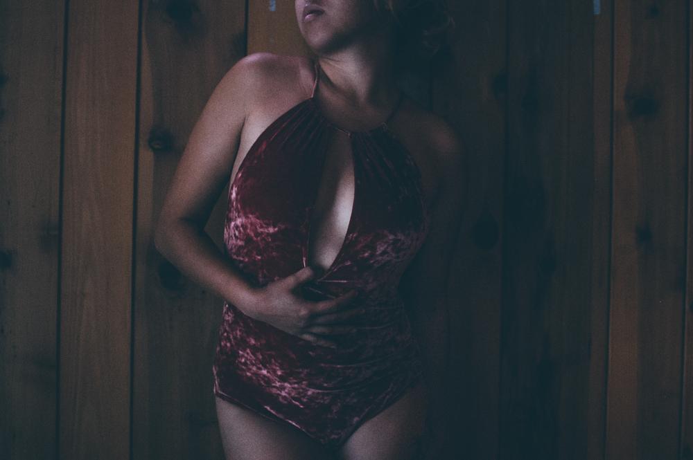 #6 Bodysuit