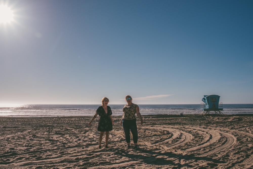 Pismo Beach Adventuring