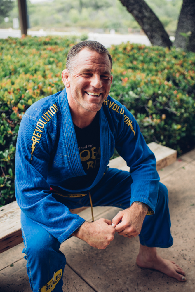 San Diego Jiu Jitsu Branding Photography by Debra Alison