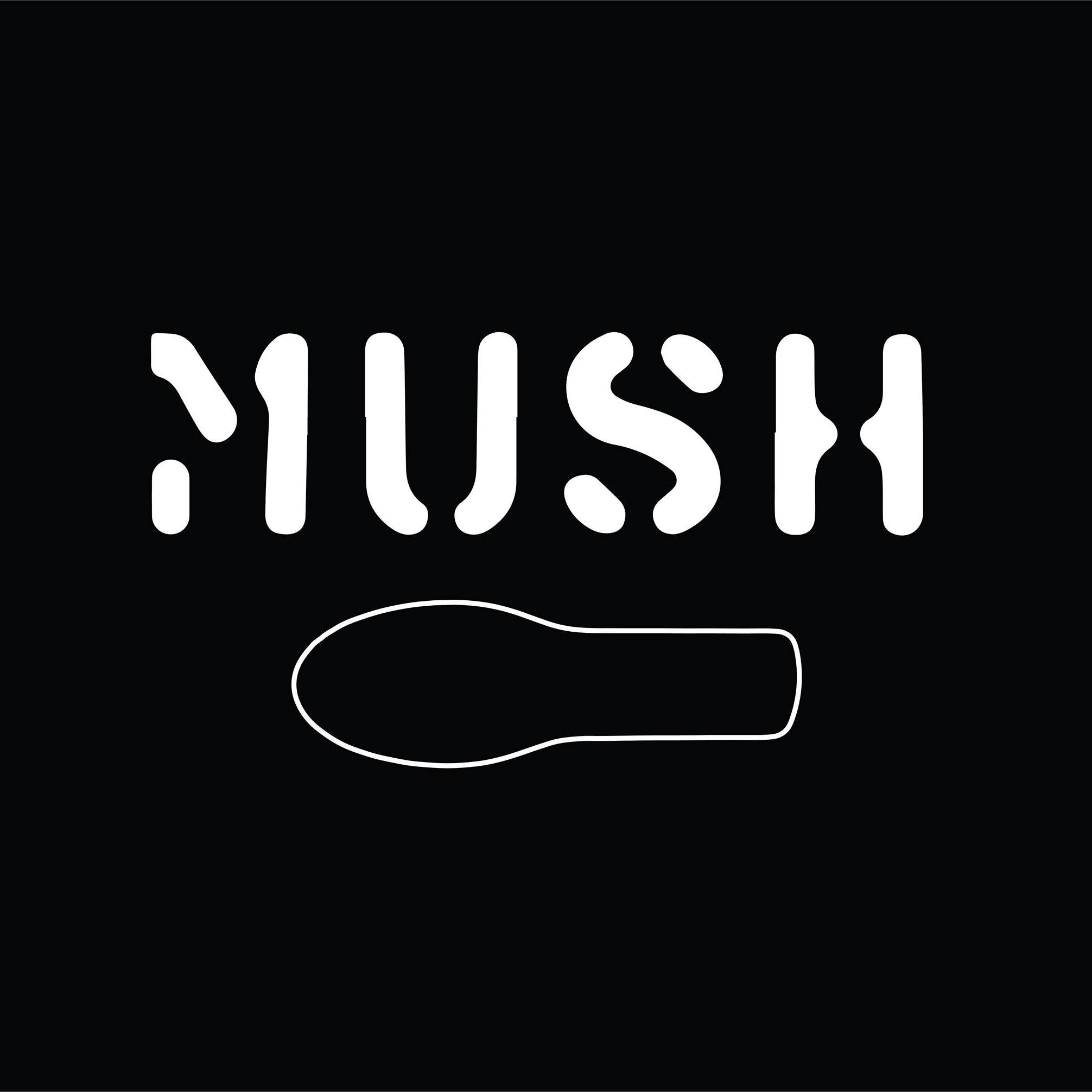 EAT MUSH SD
