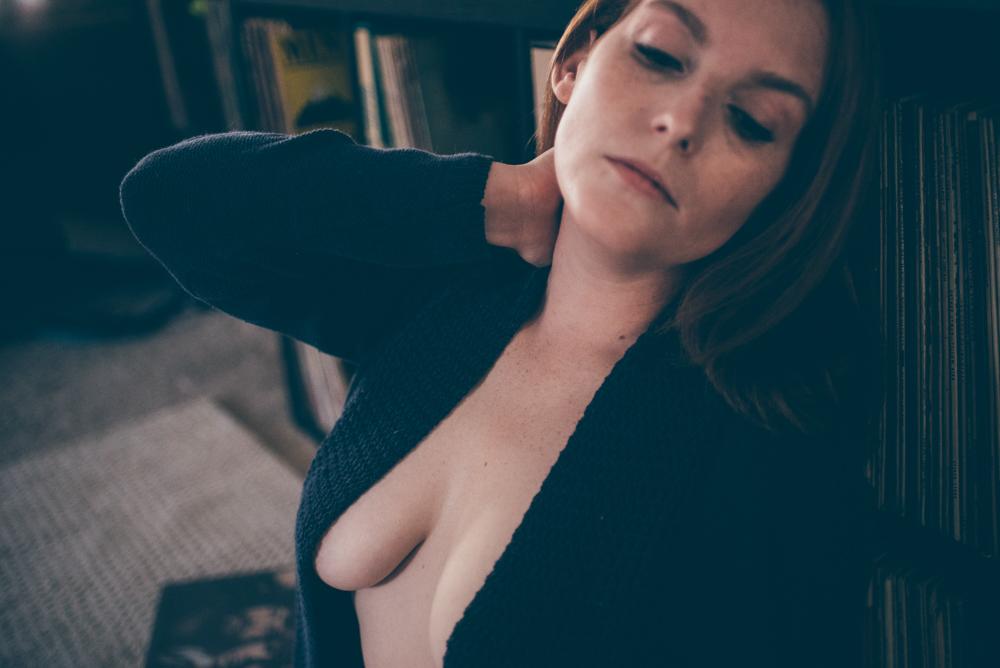 Sweater Session Debra Alison Photography