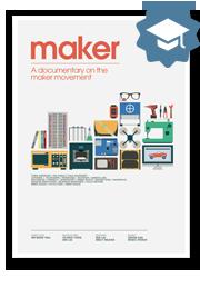 Maker - Educational DVD   $295