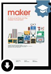 Maker -Educational DigitalHD copy   $295