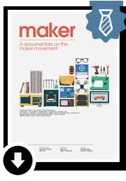 Maker - Corporate   DigitalHD copy     $495
