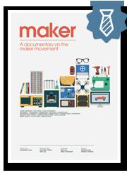 Maker - Corporate DVD copy     $495