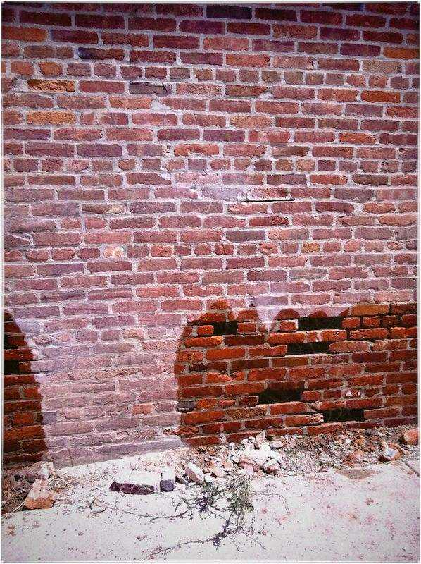 Replacing Brick