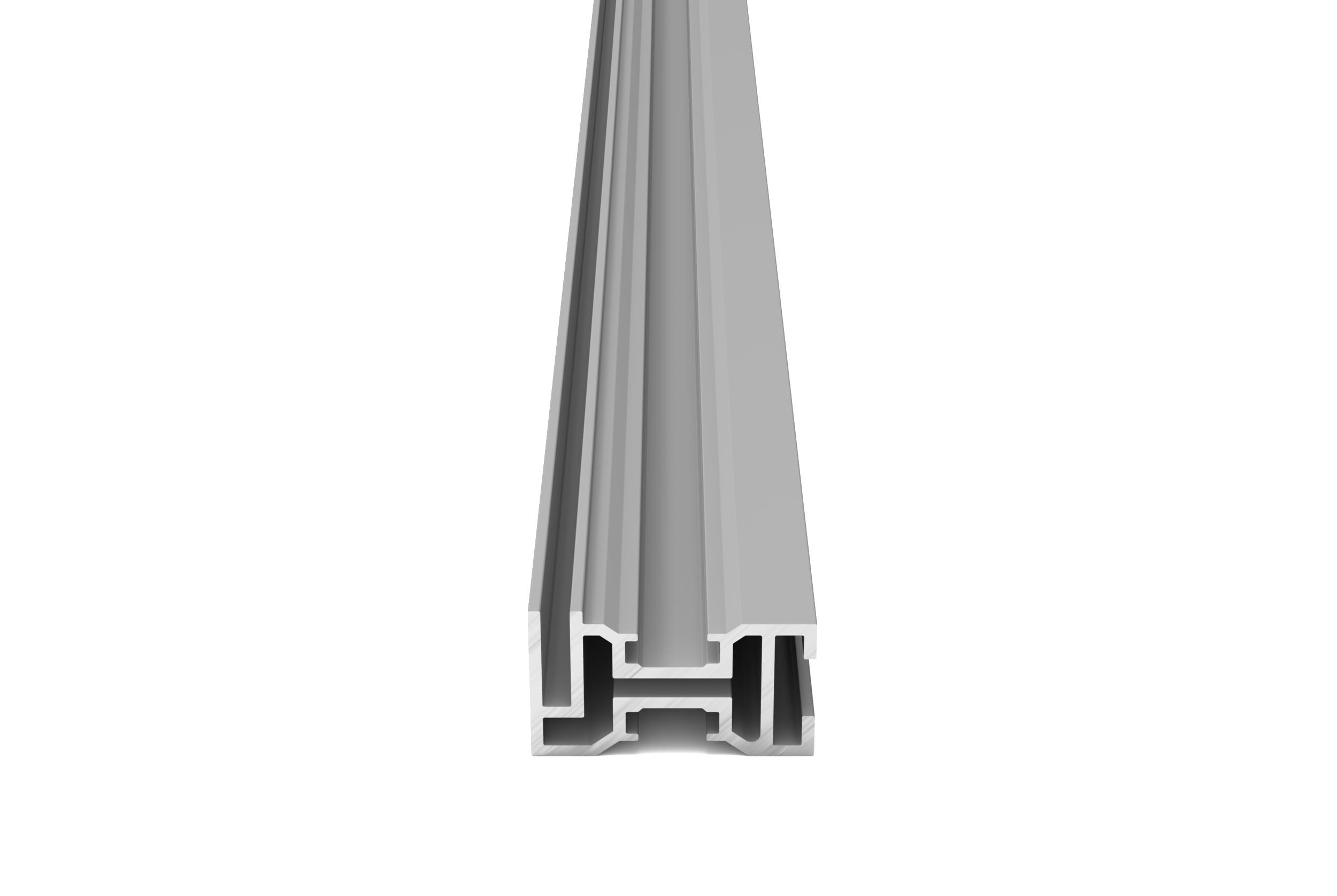 Profile 22 - Single SidedVisible edge 23mm#FR-22