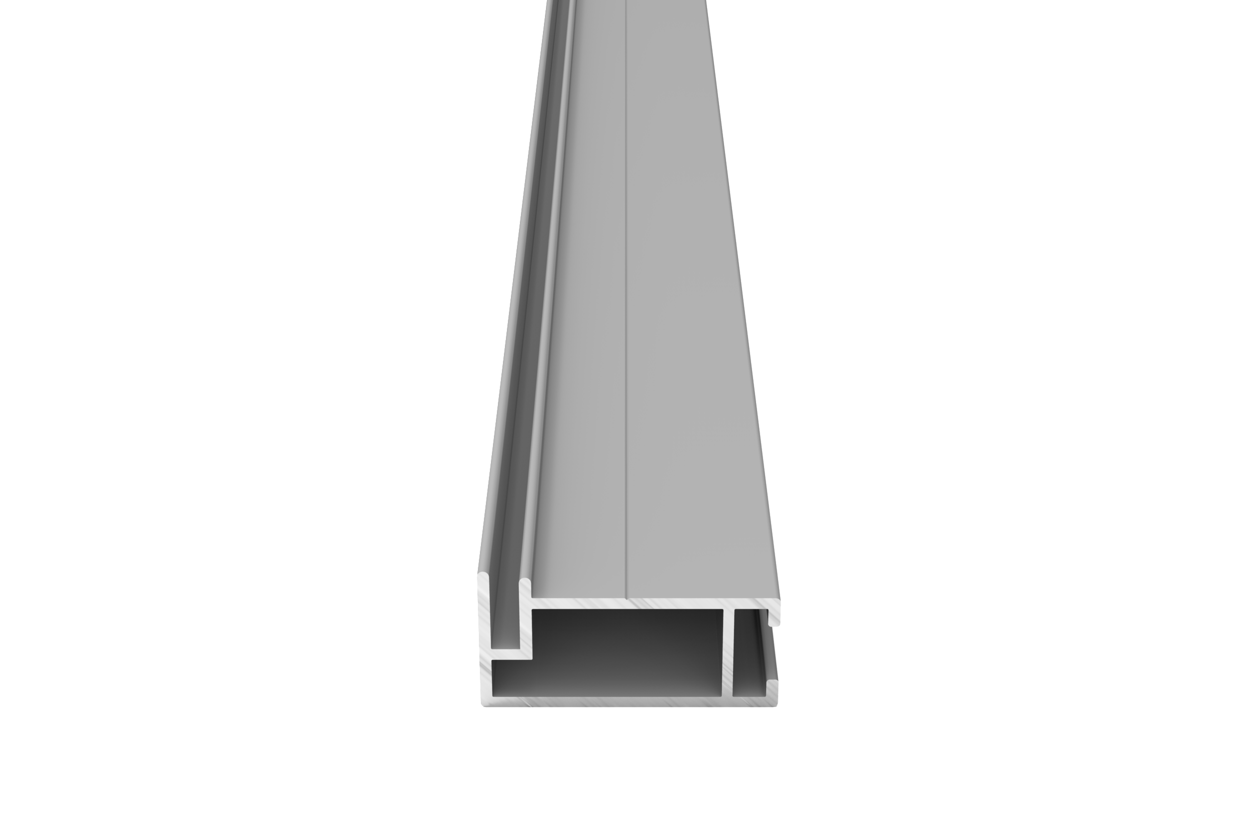 Profile 23 - Single SidedVisible edge 23mm#FR-23