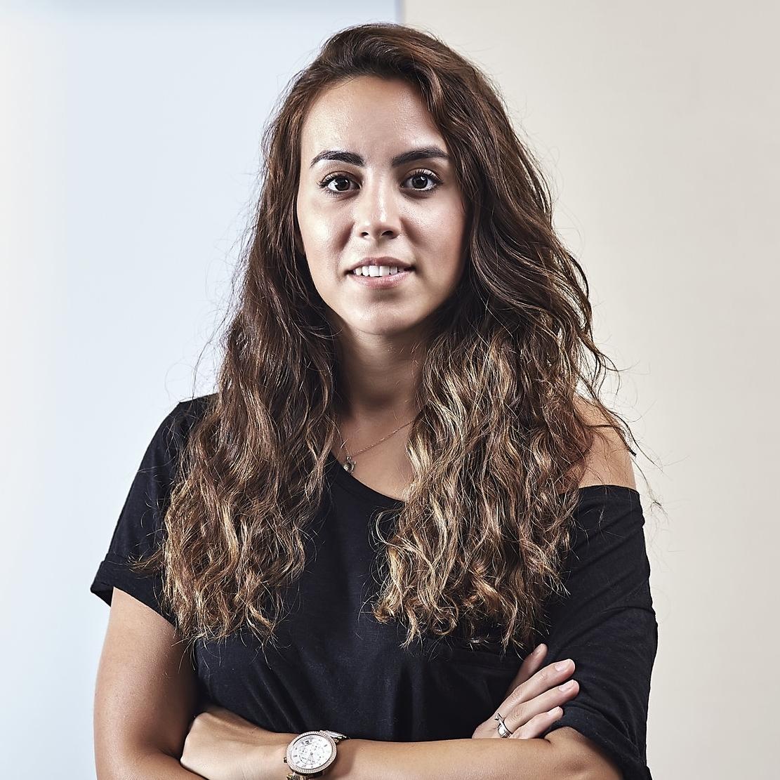 Melda Ayva - Account Managermayva@alvisual.com