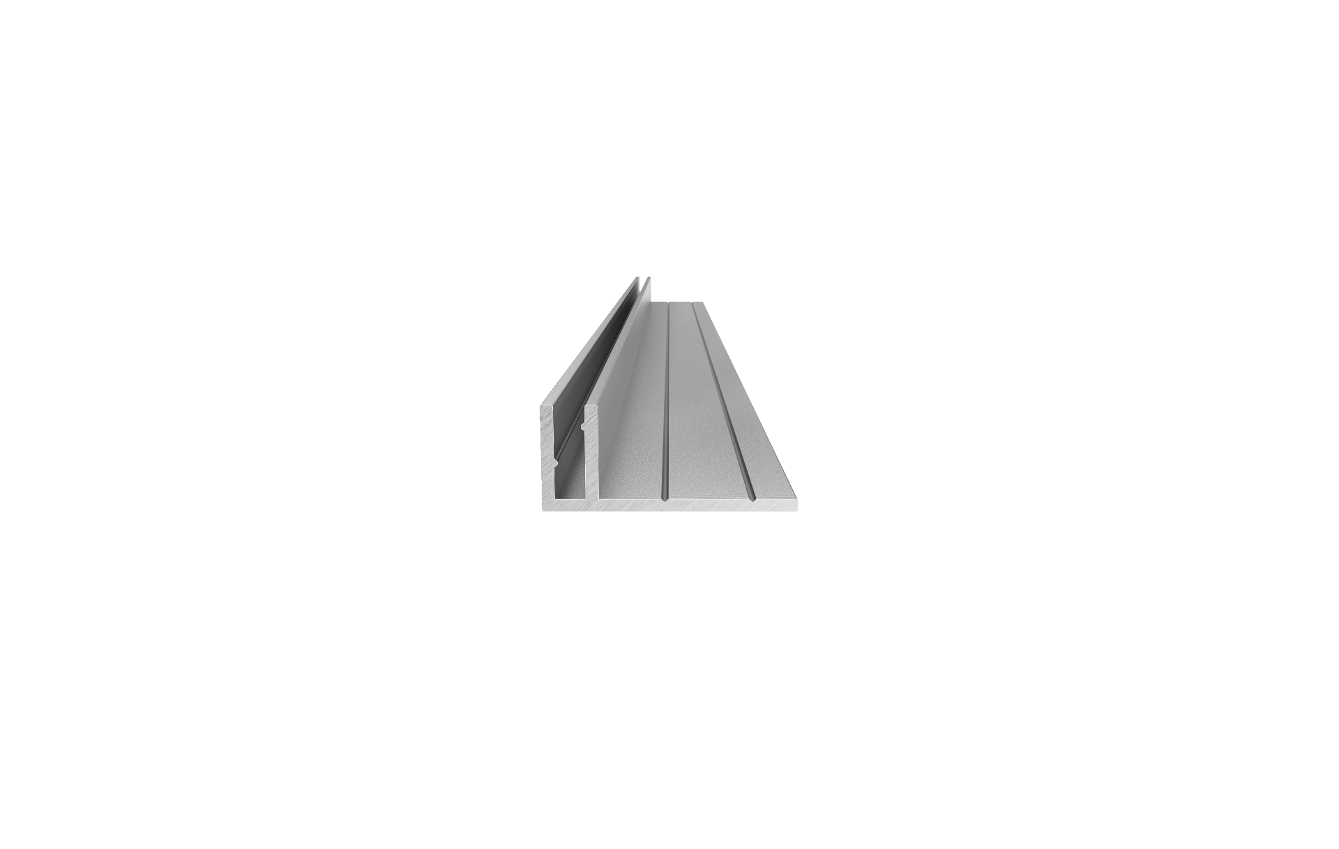 Profile 14 - Single SidedVisible edge 15mm#FR-14