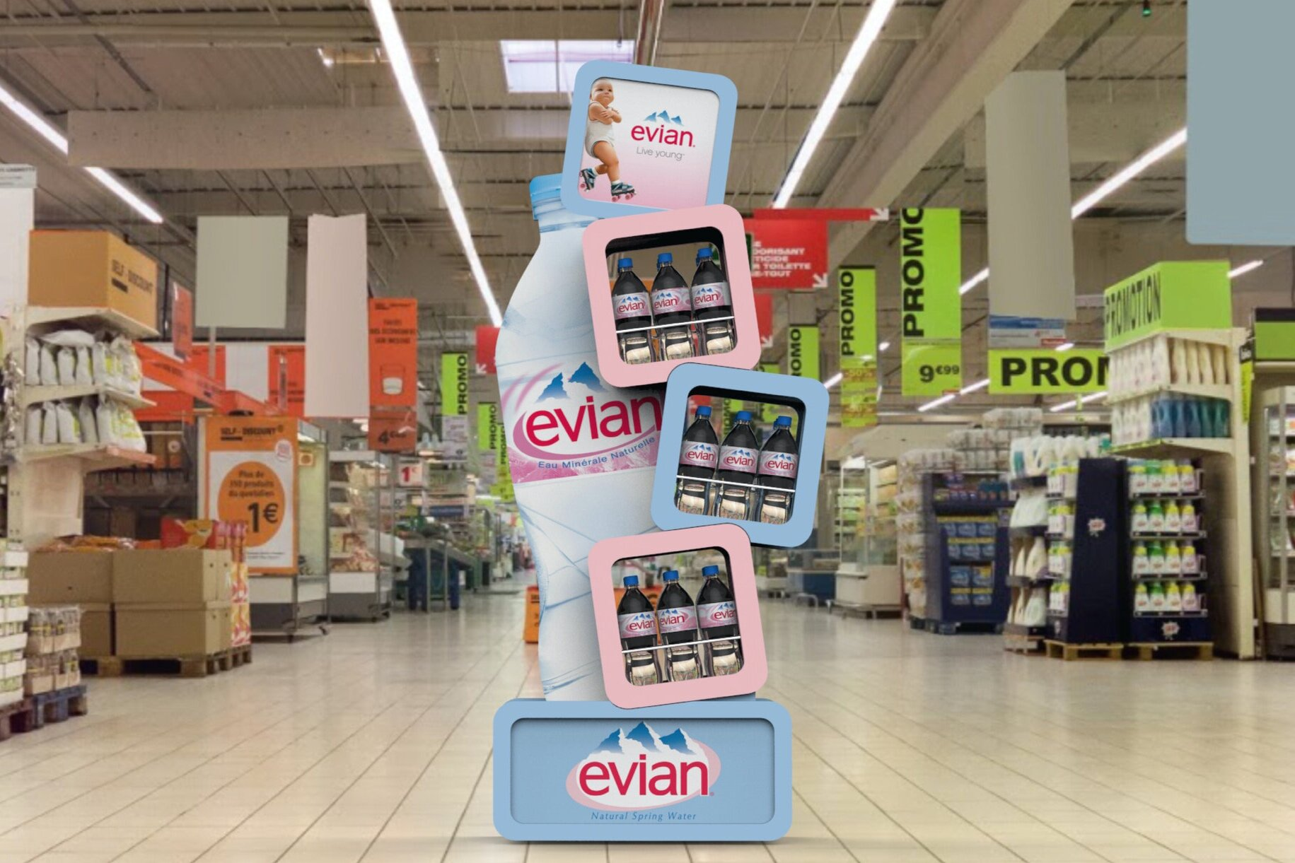 Point of Purchase Displays - For over 30 years, ALVISUAL has been known as the premier design and manufacturing company of high- quality POP Displays.Learn more