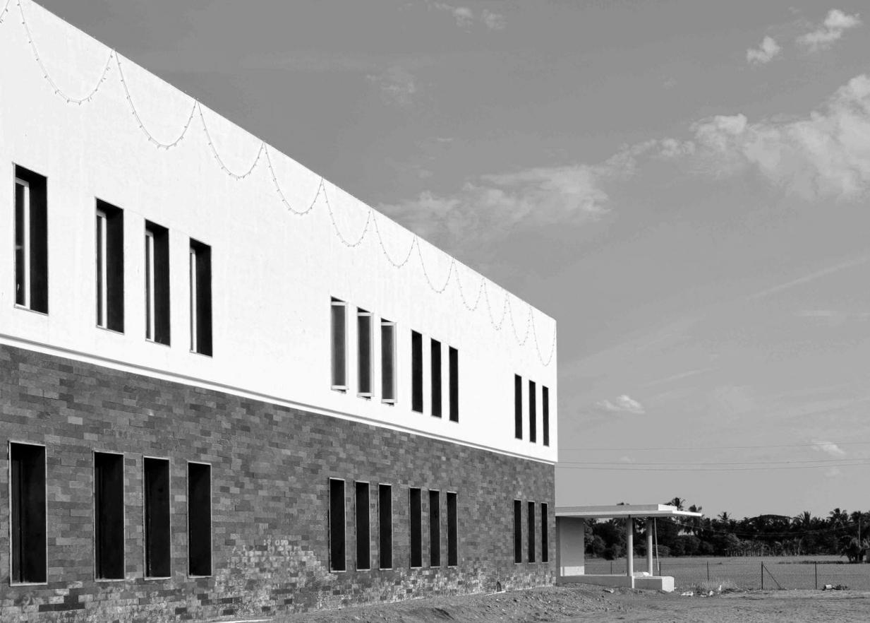 Poondi Retreat Centre,Poondi