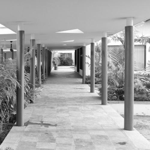 Garden Restauraunt