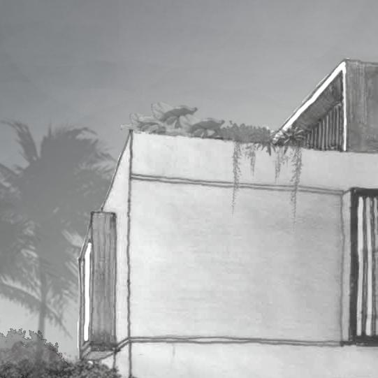 Thangaraj Residence