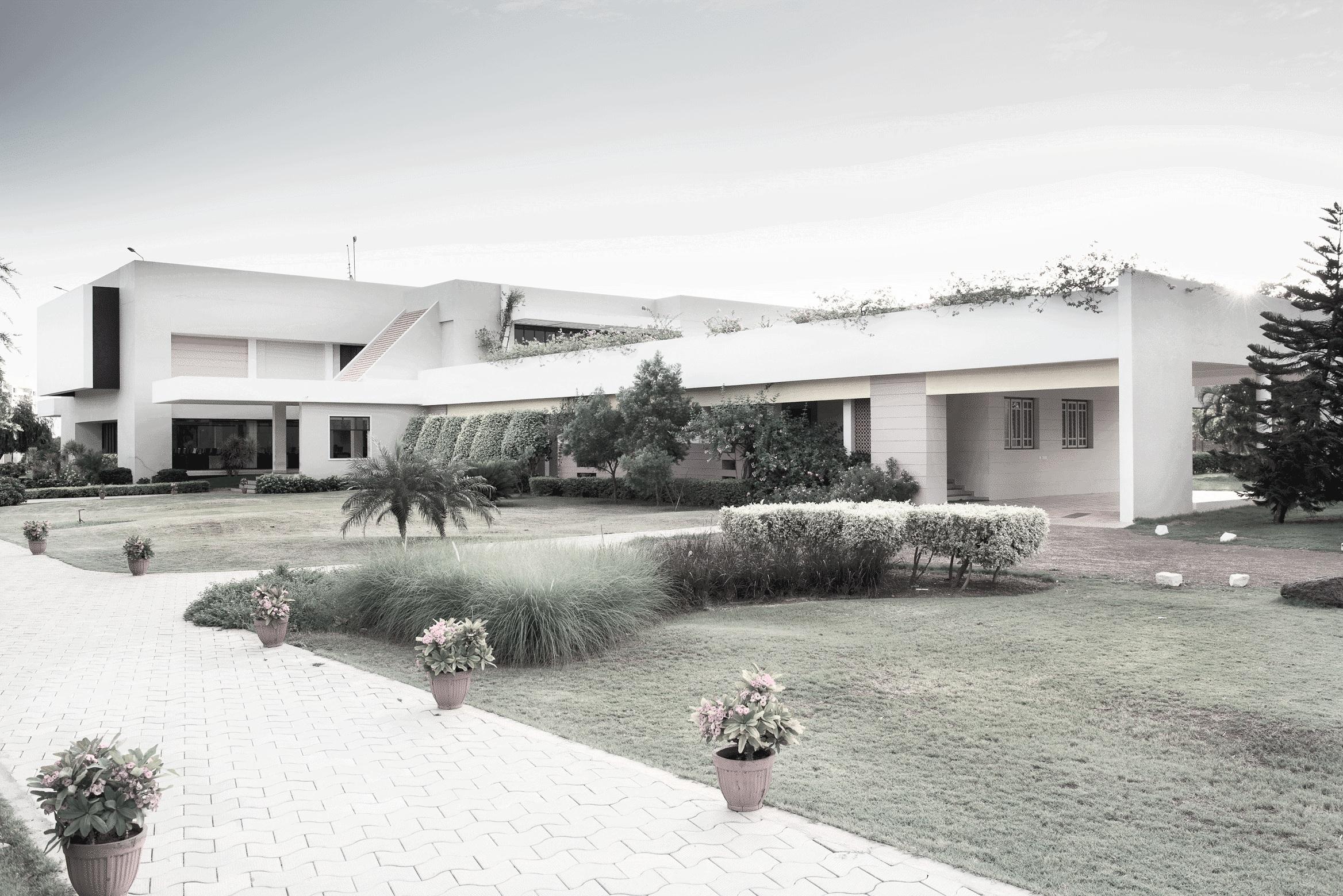 Gnanam Business School