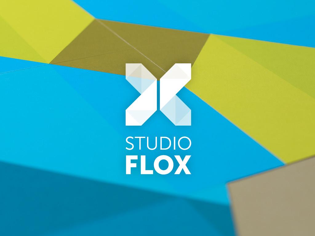 Corporate Design  Studio Flox GmbH
