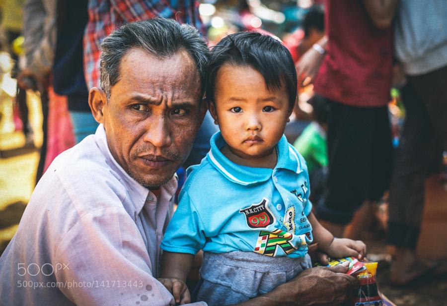 Grandfather - GrandSon