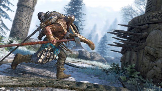 La Battaglia degli Eroi di For Honor™ inizia il 14 Febbraio 5