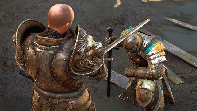 La Battaglia degli Eroi di For Honor™ inizia il 14 Febbraio 7