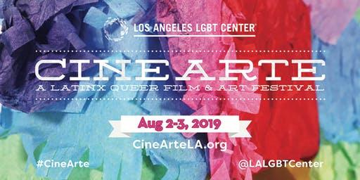 """Revolutionizing Families"" - Saturday, August 3, 20191:00PMLos Angeles LGBTCenter"