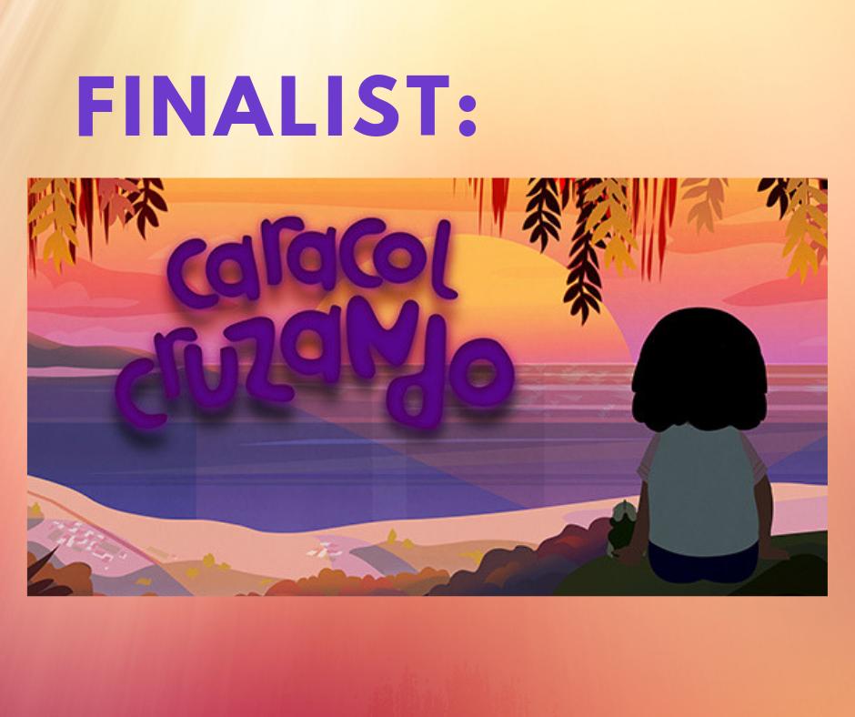 Imagen Awards - Short Film Finalist