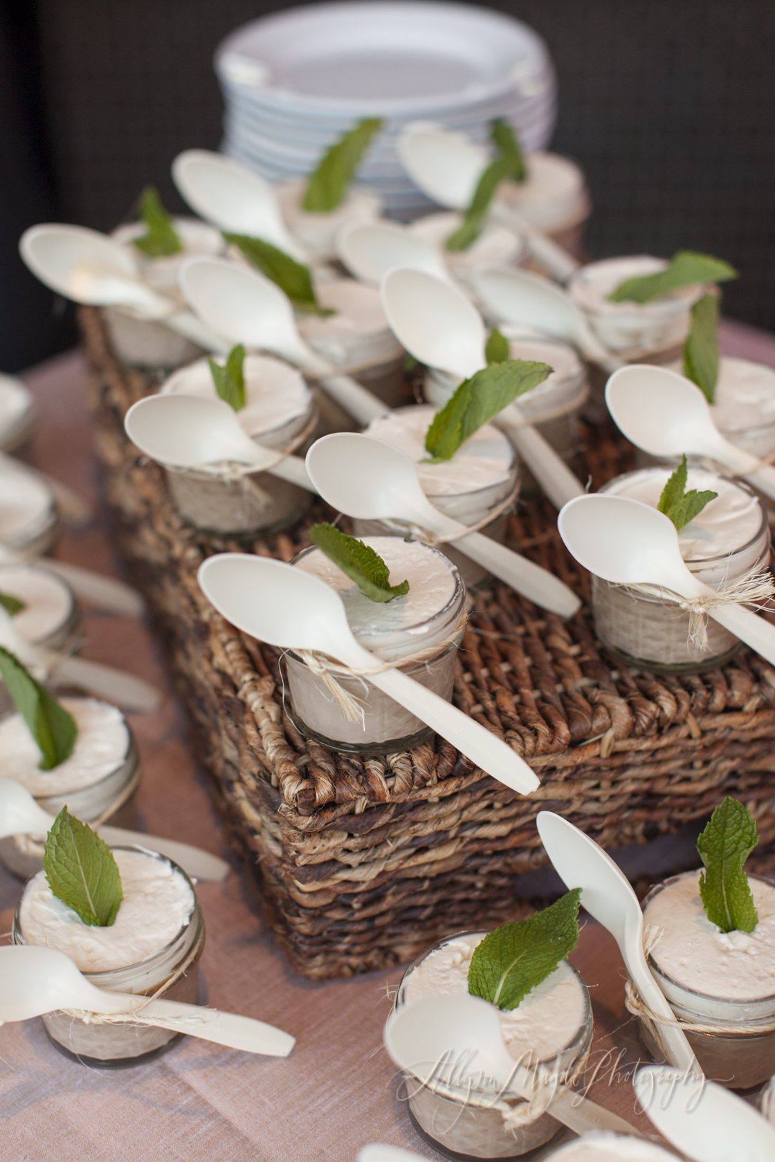 Allyson Magda Photography  Pacific Harvest Catering