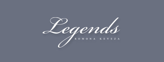 Legends Romona Keveza