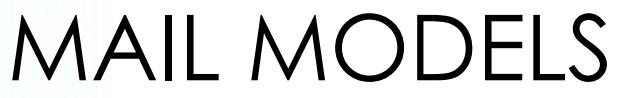 Mail Models