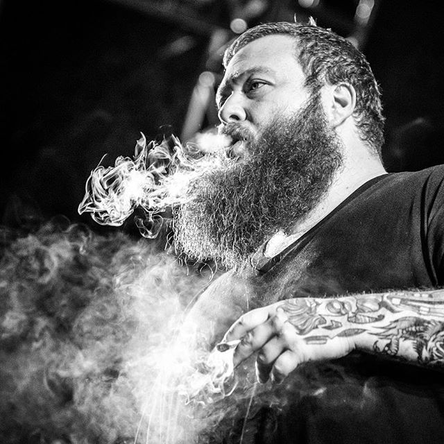 @bambambaklava , 2016, Air and Style Fest, Los Angeles. . . #action #actionbronson #smoke #hypebeast #highsnobiety #fuckthatsdelicious #blackandwhite #blackandwhitephotography #nikon #photography #musicphotography #musicphotographer #festivalphotography #festivalphotographer #travel #adventure #explore #photooftheday #picoftheday #rap #hiphop #billboard #rollingstone