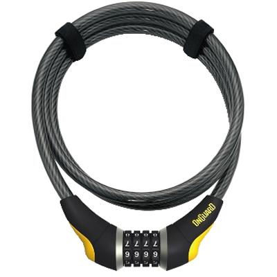 Onguard Lock Og Cbl 8080 Akita Cbl Only 15Fx10mm