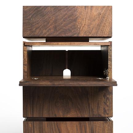 Format A/V Cabinet