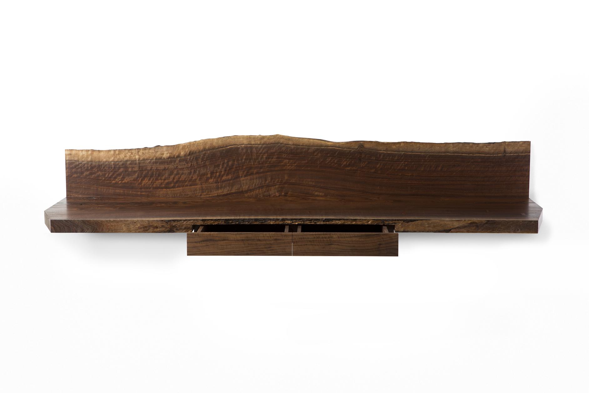Floating Desk Front R