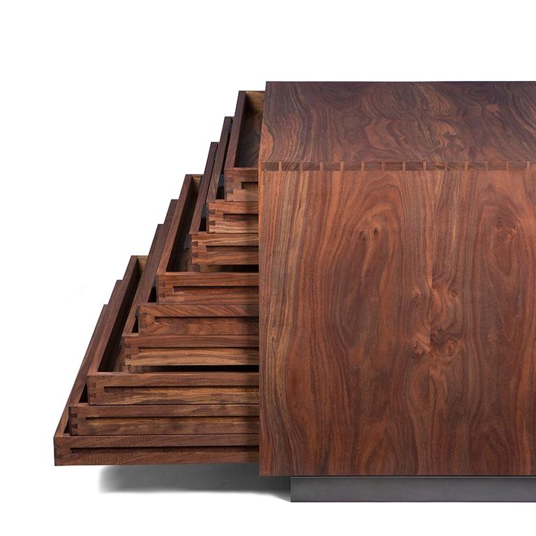 Furniture / Architect's Cabinet