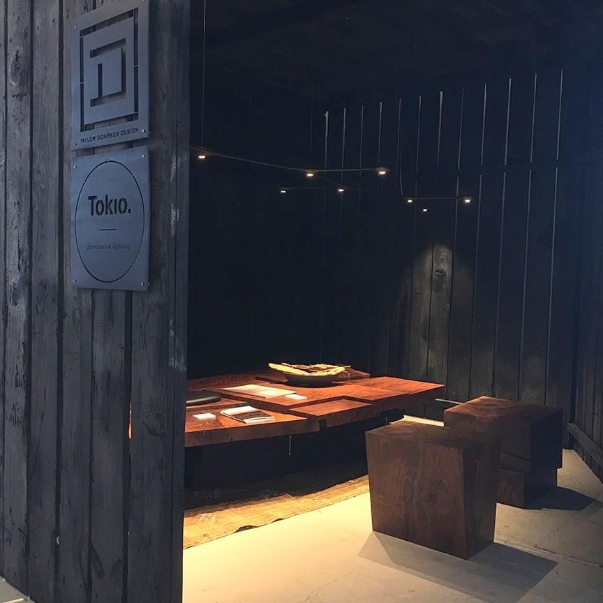 Architecture / Tea Hut