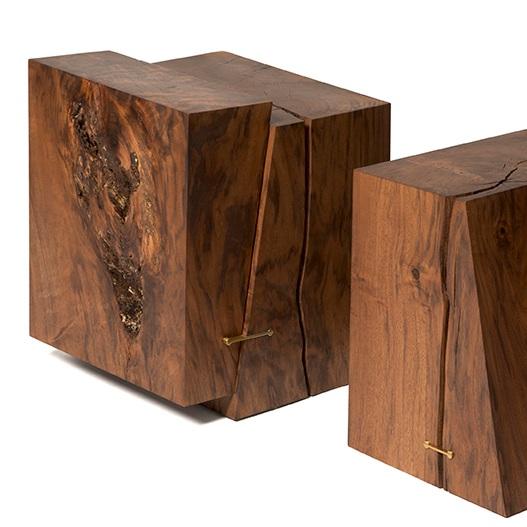FUrniture / Strike/slip Blocks
