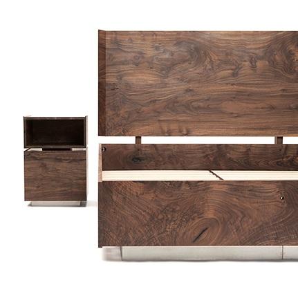 Furniture / Shear Bed