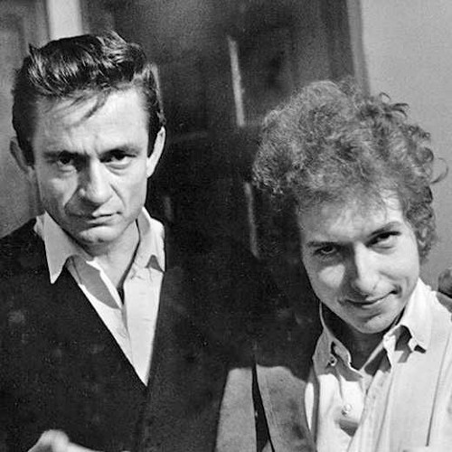 Music / CAsh and dylan