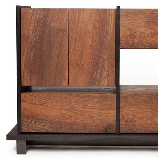 furniture / charro buffet cabinet