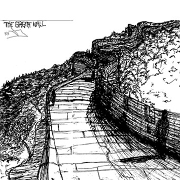 Travel / The great wall