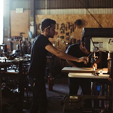 process / photographer/jack strutz