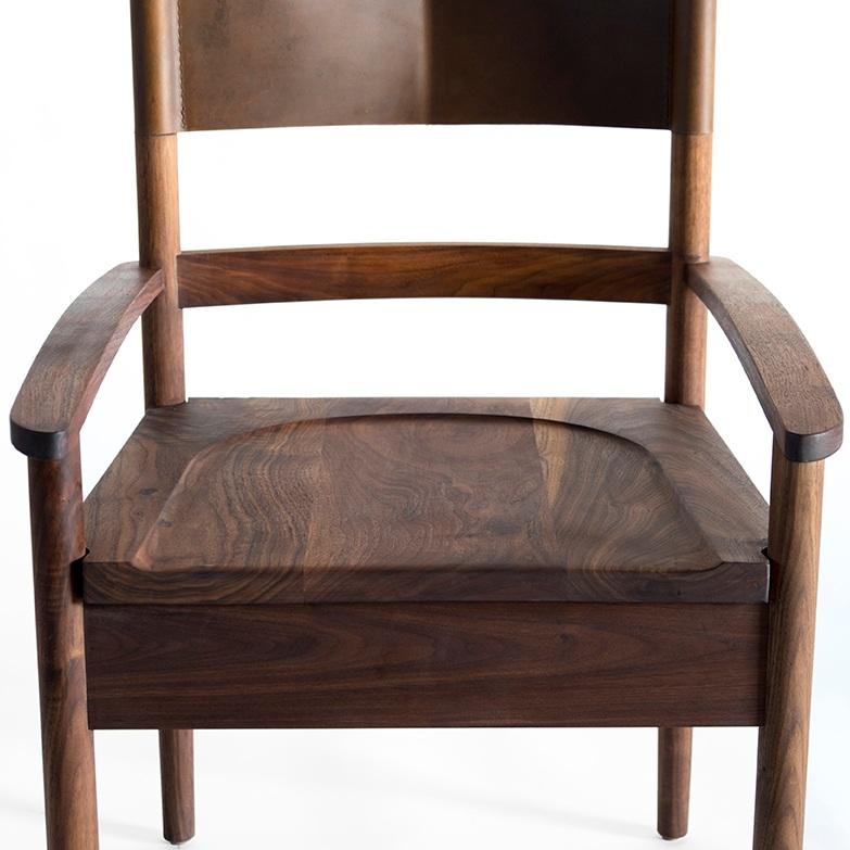 furniture / tatanka chair