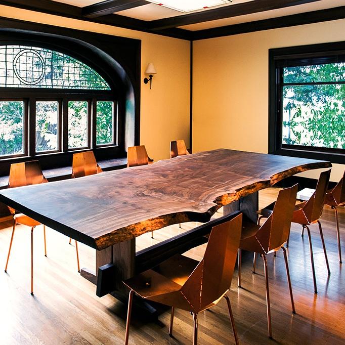 furniture / piedmont table