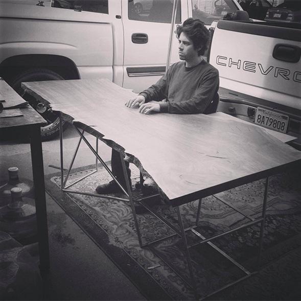 furniture / new desk base