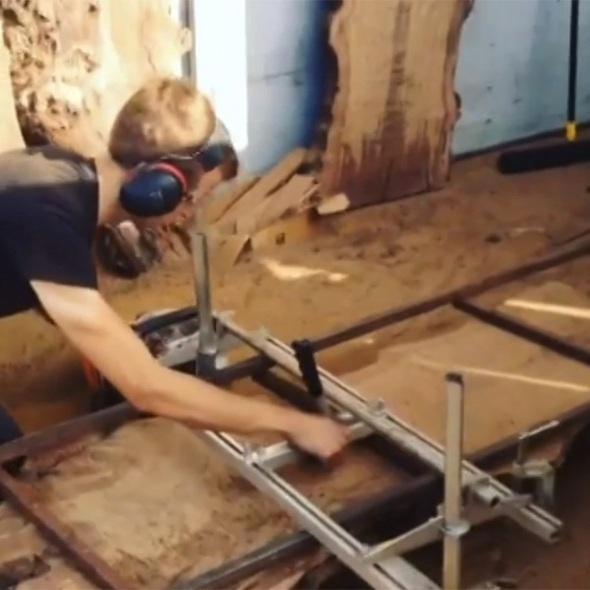 process / milling