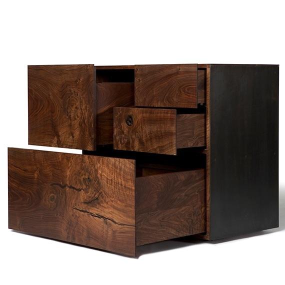 furniture / grid cabinet