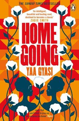 Homegoing by Yaa Gyasi - I think that books can be very personal. A book recommended by someone who is a big time history buff may not really grab someone who lives for romance novels. However, there are some books that appeal to a wide range. For example, Harry Potter is a story loved by many, the opportunity to enter a world of magic and heroism. Homegoing falls into this category for me. It's a historical fiction piece that follows the lineage of two African women in the 18th century. One is sold into slavery and the other marries a British general and raises a mixed child. Their ancestors' lives could not be more different but the dichotomy is fascinating. I finished this book in two days.