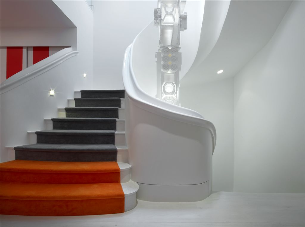 ghislaine viñas interior design warren street 100