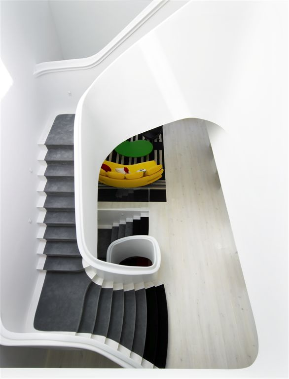 ghislaine viñas interior design warren street 176
